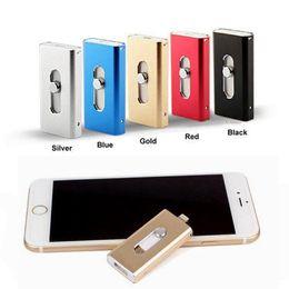 $enCountryForm.capitalKeyWord Australia - YAYA OTG USB 3.0 Flash Drive 128GB 64GB 32GB 16GB Drives for iPhone iPad iPod iOS Android Phone