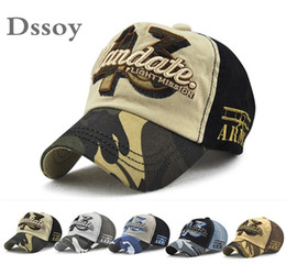 Skull Cap Ball Australia - New Designer Curved Washed Denim Camouflage Baseball Caps Letters Embroidery Skull Cotton Sports Hats Adjustable Strapback For Children