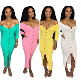 $enCountryForm.capitalKeyWord Australia - Women One Piece Designer Party Dresses Maxi Dresses Sexy Skirts Night Club Skirt Party Club Dresses Clothes Summer HOT Selling 1208