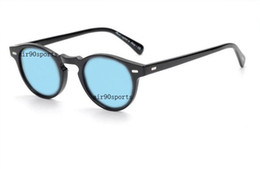 $enCountryForm.capitalKeyWord UK - Hot Sale Wholesale Vintage men and women ov 5186 sun glasses sunglasses ov5186 polarized sunglasses 45mm retro designer brand glasses