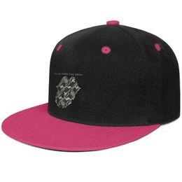 $enCountryForm.capitalKeyWord UK - Mens womens adjustable snapback fitted hats Rolling Stones Steel Wheels flat bill Baseball Cap Sandwich Baseball Cap