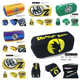 $enCountryForm.capitalKeyWord Australia - Game pen bag purse turtle word large capacity double zipper bag cartoon stationery pencil bags
