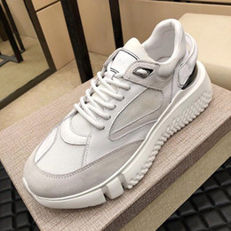 $enCountryForm.capitalKeyWord Australia - Veloce Top Quality Sports Mens Shoes Drop Ship Luxury Type Footwears Autumn and Winter Low Top Lace-up Casual Breathable Style Shoes