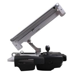 Katlanabilir Telefon Smartphone Tablet Standı Tutucu Dağı Klip DJI Mavic Pro Hava Spark Uzaktan Kumanda için Braketi Germe