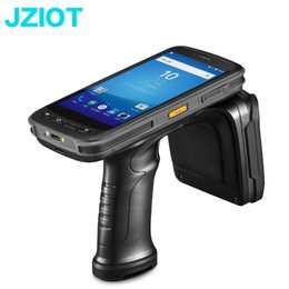Shop Android Handheld Barcode Scanner UK | Android Handheld Barcode