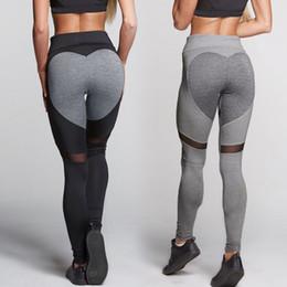 $enCountryForm.capitalKeyWord Australia - Newest Hoe Sale 2018 Active Women Casual Pants Ladies Fitness Skinny Spliced Leggings Pants Bottom Stylish Capris