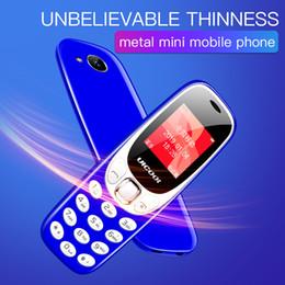 Cell Phones Big Screens Australia - Cheap Fashion 3310 Mobilephone Senior Man Mini Unlocked Cell Phones Music Cellphone Big Keypad Big Speakers Bluetooth Mobilephone Hot Sales