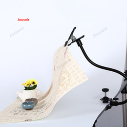 Used Hose NZ - Studio Type C Magic Hose u type clip strong clip background frame prop Photo Lamp use accessories CD50 T03