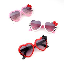 $enCountryForm.capitalKeyWord UK - Children Heart Sunglasses Lovely Baby Glasses For Boys And Girls Kids Sunglasses Shades For Children Ua400
