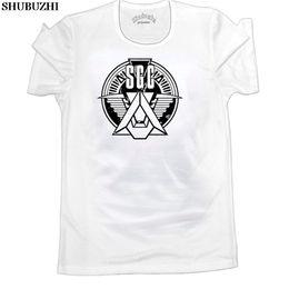 $enCountryForm.capitalKeyWord Australia - Sale Promotion Fashion Broadcloth Cotton Tee Custom T Shirts Cheap Short Stargate Military Men Printing O-neck Shirt euro size