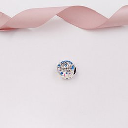 Friend beads online shopping - Authentic Sterling Silver Beads Pandora Charm St Visit Miki Mouse And Friends Charms Fits European Pandora Style Jewelry Bracelets