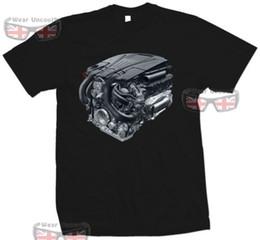$enCountryForm.capitalKeyWord NZ - Mercedes V8 Engine Diagram T Shirt Cool Casual Pride T Shirt Men Unisex New Fashion Tshirt Funny Tops Streetwerer Cotton