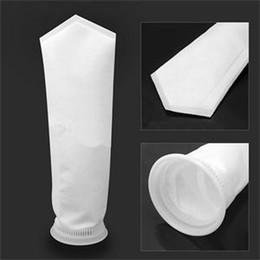$enCountryForm.capitalKeyWord Australia - 1Pcs Fish Tank Filter Mesh Bag Easy Light Weight Aquarium Filter Socks 0.15 0.20 mm Wholesale
