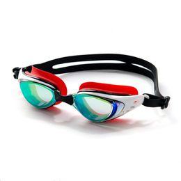 $enCountryForm.capitalKeyWord UK - Men Women Spectacles No Leaking Case Eyewear Adult Swimming Goggles HD Waterproof Silicone UV Protection Anti Fog Kids Glasses