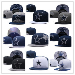 9f2df8b4938 New Wholesale popular five stars snapback custom all teams football  baseball basketball America Sports Snapback hats adjusted caps