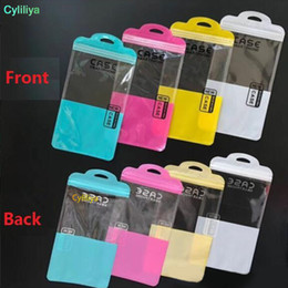 $enCountryForm.capitalKeyWord Australia - Zip lock Mobile phone accessories cell phone case earphone USB cable Retail Packing Bag OPP PP PVC Poly plastic packaging bag Free Fast