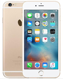 Wholesale uses mobile phones resale online - Apple iPhone S Plus Inch GB GB GB Dual Core iOS G Lte Used Unlocked Mobile Phone