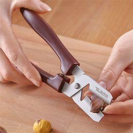 $enCountryForm.capitalKeyWord UK - New Chestnut Nutcracker Walnut Kernel Almond Multifunctional Aluminum Kitchen Tools Kitchen Gadget