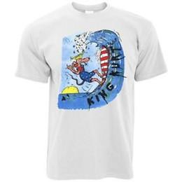 6f3bb0349 Rockabilly Shirt Xl UK - King Kurt surfer t-shirt rockabilly Summerobilly  cramps zulu beat