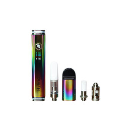 pen big Australia - Wholesale New Wax Vape Kit With High Voltage 4.8V Big Puff Shatter Pen Welcome OEM USA Hot Selling