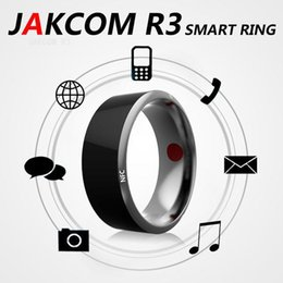 security alarms for homes NZ - JAKCOM R3 Smart Ring Hot Sale in Smart Home Security System like two way car alarm adas warning system smart watch for kids