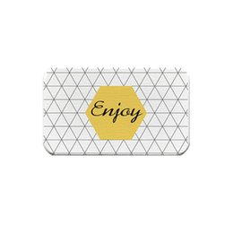 Discount sell desktop - Best selling cute diatom earth hot water coaster coffee hot drink desktop insulation pad home decoration