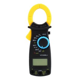 $enCountryForm.capitalKeyWord NZ - LCD Digital Clamp Multimeter AC DC Volt Voltage Amp Electronic Tester Meter