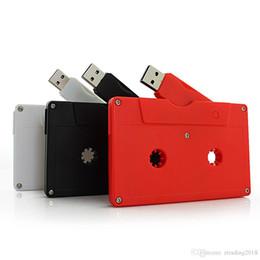 $enCountryForm.capitalKeyWord Australia - Cassette Audio Tape USB 3.0 Pendrive Custom USB Flash Drive Unique Studio Gift