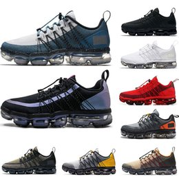 Lighting bounce online shopping - Fashion run utility women running shoes top triple black Urban Bounce BURGUNDY CRUSH mens trainer breathable sports sneakers size
