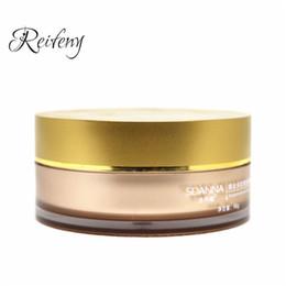 $enCountryForm.capitalKeyWord Australia - Factory direct-sales Korea 100 g facial mask box gold eye film 60 pieces of box-mounted cream bottle, eye capsule, cosmetic package