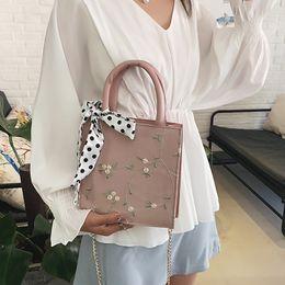 $enCountryForm.capitalKeyWord UK - OCARDIAN Handbag Women Mini Flap Bag Scarf Wild Bag One-Shoulder Handbag Luxury Designer women New Fashion 2019 Dropship May8