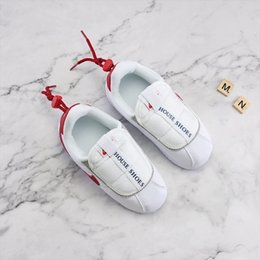 $enCountryForm.capitalKeyWord Australia - Kids designer shoes spring and summer casual shoes children's board shoes do not tie convenient and comfortable