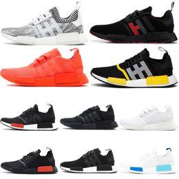 $enCountryForm.capitalKeyWord Australia - classic R1 Running Shoes for Women Men OG Atmos Japan Solar Red Thunder Tri-Color Triple White Black Mens Trainers