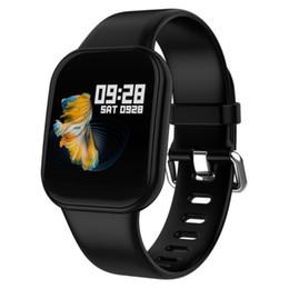 $enCountryForm.capitalKeyWord UK - Full-screen touch smart watch X16 1.3 inch color screen step heart rate blood pressure sleep health monitoring sports bracelet