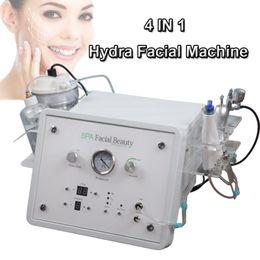 $enCountryForm.capitalKeyWord Canada - 4 IN 1 Hydrafacial machine Hydra Dermabrasion Aqua Peel BIO Lifting Ultrasound SPA Machine For Facial Clean