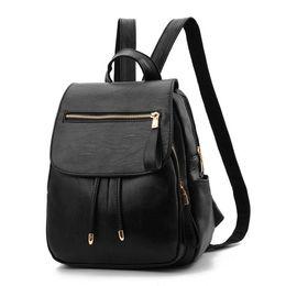 $enCountryForm.capitalKeyWord UK - High Quality Best Price ! Original Design Soft PU Leather Travel Women Designer Bag Student 5 Colors Backpack Luxury Fashion Famous Brand