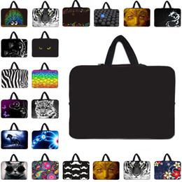 "$enCountryForm.capitalKeyWord Australia - For Macbook Case Pro 13.3 15 17 Handle 13 14"" 15"" 17"" Laptop Sleeve Handle Carry Bag Funda Portatil 15.6 Bolsas Protector"