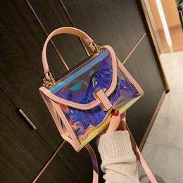 $enCountryForm.capitalKeyWord Australia - Simple fashion ladies casual travel party shopping solid color versatile multi-function shoulder Messenger bag handbag A40