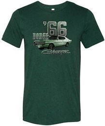 $enCountryForm.capitalKeyWord Australia - Buy Cool Shirts Dodge T shirt Green 1966 Charger Tri Blend Tee