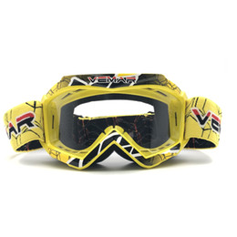 Ski goggleS kidS online shopping - Moto glasses motocross goggles motorcycle kids mx goggles for motorbike dirt bike atv ski