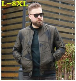 male full belt Australia - 8XL black army green Floral embroidery Jacket Men Full Zipper Windbreaker Jackets Coat Male Hip Hop Outwear plus size jacket