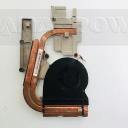 Free Cooling Fan Australia - Original free shipping Laptop CPU heatsink cooling fan For Lenovo Y510P Y500 AT0SF001VV0