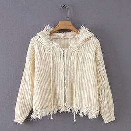 $enCountryForm.capitalKeyWord NZ - YD45-8616 European and American Fashion Wind-edged Zipper Sweater