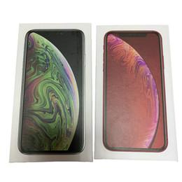 Großhandel 50Pcs Qualität US EU Version alle Telefon-Verpackung Verpackungs-Kasten-Kasten für iPhone 6s 8plus XR 11Pro ohne Zubehör leeren Kleinkästen
