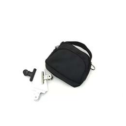 Body Bag Sac Australia - 2019 Designer Crossbody Bag Handbags Hip hop fashion canvas black with Clip Handbag Messenger Bag men Women bag sac a main