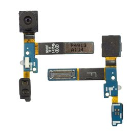pc modules 2019 - 10 pcs lot Front Facing Camera Modules Flex Cable For Samsung Galaxy Note 4 N9100 N910F N910G N910C N910H N910S K L chea