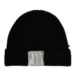 Camping hiking hats online shopping - Hip Hop Beanie Knitted Hat Embroidered Label Men And Women Casual Winter Fashion Outdoor mk F1
