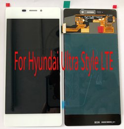 $enCountryForm.capitalKeyWord Australia - For Hyundai Ultra Style LTE Screen assembly +LCD or Touch glass replace Repair screen Freeshinpping