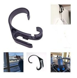 Hanger storage stands online shopping - 5 in SteamClip Most Advanced Multitool Hanging Hook Bottle Opener Phone Stand Thread Tag Cutter Hanger Storage Holders CCA11026