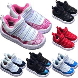 $enCountryForm.capitalKeyWord Australia - WithBox 2019 Gym Red Chicago Jam 11s Kids Canvas and Leather Basketball Shoes 11 og Gym Red Chicago Jam Kids Cushioning Sports Shoes